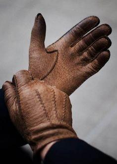 69f1230504c4f 131 Best Men's Gloves images in 2019 | Leather gloves, Men's gloves ...
