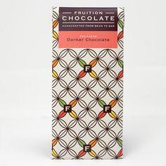 Fruition Chocolate Packaging / Scarlet Duba, Duba Design