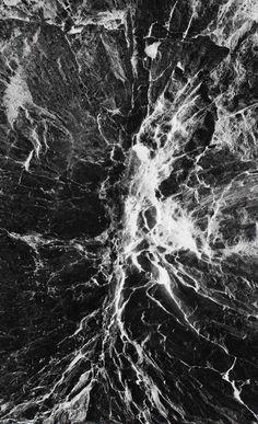 appearance: Serving Cosmosys : Exhibit - X Marble Texture, Texture Art, Black Aesthetic Wallpaper, Aesthetic Wallpapers, Patterns In Nature, Textures Patterns, Art Grunge, Grafik Design, Art Plastique