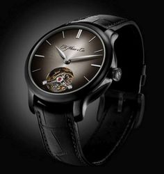 93077a8d236 Endeavour Tourbillon Limited Edition by H. Moser   Cie Fine Watches