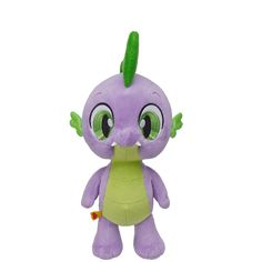 10 in. MY LITTLE PONY MINI SPIKE THE DRAGON - Build-A-Bear Workshop US $10.00