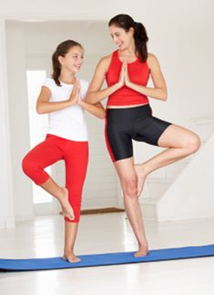 1000 images about motherdaughter yoga on pinterest