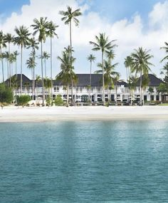 The Sanchaya, Bintan Island, Indonesia