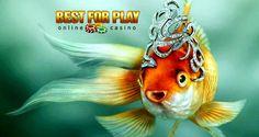 Турнир «Золотая рыбка» в онлайн казино BestForPlay.