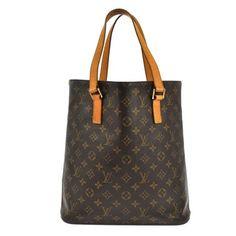 Louis Vuitton Vavin Gm Brown Tote Bag $775