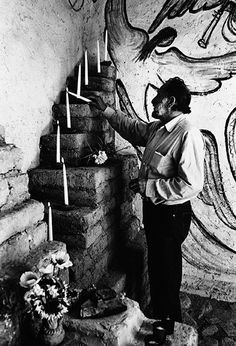 "It was a work in progress, as reported by the Tucson Daily Citizen in 1953 ""By next fall DeGrazia expects it to be finished—'If I have enough time and money and energy and if Uncle Sam leaves me alone"". Happy Throwback Thursday! #NationalHistoricDistrict #DeGrazia #Artist #Ettore #Ted #GalleryInTheSun #ArtGallery #Gallery #Adobe #Architecture #Tucson #Arizona #AZ #Catalinas #Desert #Throwback #Thursday #MissionInTheSun #Mission #Murals #Guadalupe #PadreKino #Frescoes"
