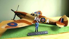 Tamiya Spitfire Mk.VIII – January 2017 - FineScale Modeler - Essential magazine for scale model builders, model kit reviews, how-to scale modeling, and scale modeling products