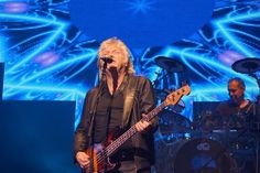 The Moody Blues in concert, December 13, 2012, Mesa, AZ