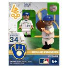 For Sale: Rollie Fingers OYO HALL OF FAME Milwaukee Brewers MLB Mini Fig LEGO Comp G2 http://sprtz.us/BrewersEBay
