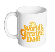 The World's Greatest Dad Retro