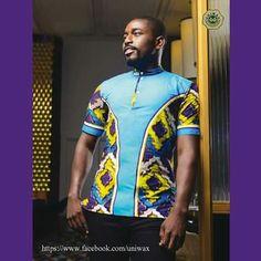Ankara Xclusive: 2018 ankara styles for men : Awesome Ankara shirt outfits For Men African Wear Styles For Men, Ankara Styles For Men, African Shirts For Men, African Dresses Men, African Clothing For Men, African Attire, African Women, African Inspired Fashion, African Print Fashion