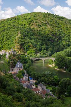 Ambialet, Midi-Pyrénées