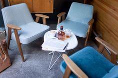 Zdjęcie numer 17 w galerii - Polski projekt: fotel 366 - klasyk PRL-u powraca