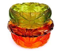 Bakelite, it is lightweight, malleable, fire-resistant plastic that was invented and patented by chemist Leo Baekeland just over a hundred years ago