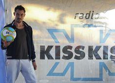 Contest  - Beach Soccer - Radio Kiss Kiss