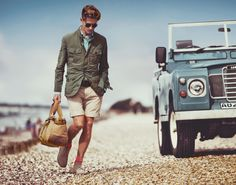 The look is great, but the old Land Cruiser is even better!
