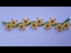 "Браслет из бисера ""Кубиком"" 2D. Широкий/Bracelet from beads ""Cube"" 2D. Wide - YouTube"