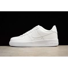 bdbcb13c2df Nike White AF1 Air Force 1 Low Men Shoes All White White Nikes