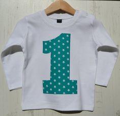 1st Birthday Girl Boy Toddler Cake Smash Outfit by CottonandBloom