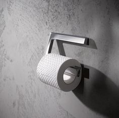 REUTER Shop recommends: Keuco Edition 400 toilet roll holder chrome 11562010000 ✓ with Best Price Guarantee. Toilet Roll Holder Chrome, Toilet Paper Roll Holder, Paper Roll Holders, New Zealand Houses, Room With Plants, Toilet Design, Bath Storage, Filigree Design, Chrome Plating