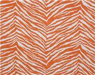 Ohlssons Tyger -  - Mönstrade tyger - Zebra Inredningstyg