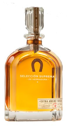 Seleccion Suprema Bottle - De Herradura