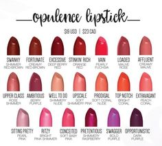 Shop Younique's MOODSTRUCK OPULENCE® lipstick collection for bold, beautiful colors that stay put. Dreamy lipstick for whatever mood you're in. Younique Lipstick, Mood Lipstick, Gloss Lipstick, Lipstick Colors, Crazy Lipstick, Makeup Younique, Lipstick Tube, Lipstick Shades, Red Lipsticks