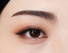 59 Trendy Ideas For Hair Pink Makeup Eyeliner Korean Look, Korean Makeup Look, Korean Makeup Tips, Asian Eye Makeup, Korean Makeup Tutorials, Korean Make Up, Korean Wedding Makeup, Pink Makeup, Cute Makeup