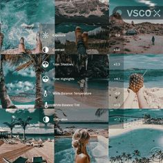 In this (VIDEO) VSCO tutorial you'll learn all the tips and tricks for editing photos with VSCO. If your ready to learn photography tips, specifically vsco editing and creating your own vsco themes, then come watch! Vsco Pictures, Editing Pictures, Best Vsco Filters, Free Vsco Filters, Free Photo Filters, Foto Filter, Photo Editing Vsco, Image Editing, Creation Photo