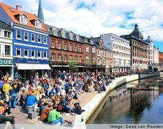 Århus (Denmark)