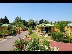 Camping Bosc d'en Roug*** - Saint Cyprien - http://www.tourisme-saint-cyprien.com/