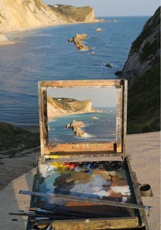 What is Your Painting Style? How do you find your own painting style? What is your painting style? Aesthetic Art, Aesthetic Pictures, Aesthetic Bedrooms, Aesthetic Painting, Summer Aesthetic, Wow Art, Art Hoe, Oeuvre D'art, Painting & Drawing