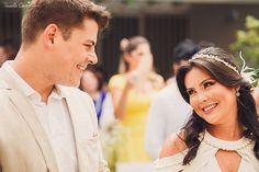 Tulle - Acessórios para noivas e festa. Arranjos, Casquetes, Tiara | ♥ Mariana Kawase