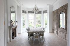 House Beautiful: Victorian Charm | ZsaZsa Bellagio - Like No Other