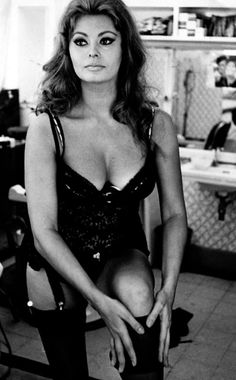 sophia loren hottest women in history