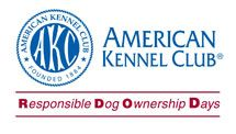AKC Responsible Dog Ownership Day Events