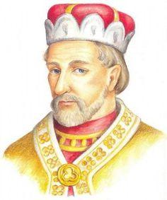Konrád II. Ota, kníže český Vice Versa, Princess Zelda, Europe, France, Culture, Fictional Characters, Art, Art Background, Kunst
