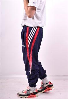 Able Adidas Mens Blue Team Gb Sweat Pants Jogging Fleece Olympic Rio 2016 Size Xl 2xl Olympic Memorabilia