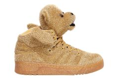 adidas Originals by Jeremy Scott 2013 Fall/Winter Collection Preview