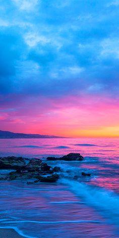 Color Me Sundown