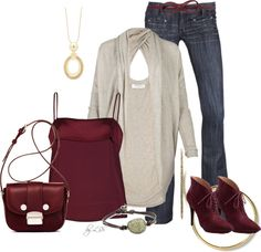 """""""Cut-Out Back Shrug"""" by fantasy-closet on Polyvore"""