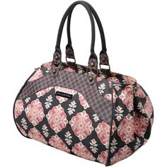 Diaper Bags By Collection Fall 2012 Petunia Pickle Bottom Blooming Begonia Wistful Weekender at PoshTots Petunia Pickle Bottom, Baby Comforter, Begonia, Petunias, New Parents, Purses And Handbags, Pickles, Gym Bag, Organic Cotton