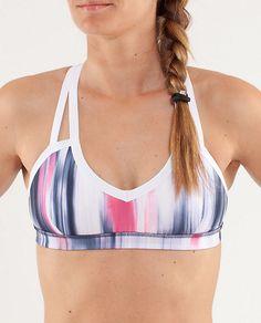 Lululemon Sport Bras #lulu #Fit http://www.FitnessApparelExpress.com