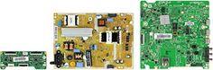 Samsung LH48RMDPLGA/ZA (LH48RMD) (Version US03 Complete TV Repair Kit