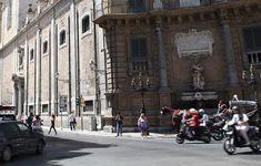 Da lunedì 10 ottobre è attiva la ZTL istituita dal Comune di Palermo. Ecco quello che c'è da sapere e la mappa Zona Traffico Limitato Palermo