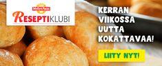 Paras mangojuustokakku | Myllyn Paras Sweet Potato, Hamburger, Mango, Potatoes, Bread, Vegetables, Food, Manga, Potato