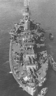 MaritimeQuest - USS Arkansas BB-33 Page 3