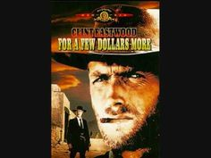 The Vice of Killing Theme - For A Few Dollars More (Ennio Morricone) ~ THEME MUSIC
