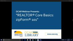 ZipForm® Plus is a free benefit for members of the California Association of REALTORS® (C.A.R.). It allows agents to access and complete C.A.R.'s Standard Forms online. Its library is updated automatically to ensure you are using the latest, most current forms.