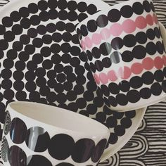 @woori_pear caught some of the fall news. // #marimekko #marimekkohome #siirtolapuutarha #regram